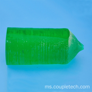 Cr-doped Colquiriite (Cr: LiSAF) Laser Crystal